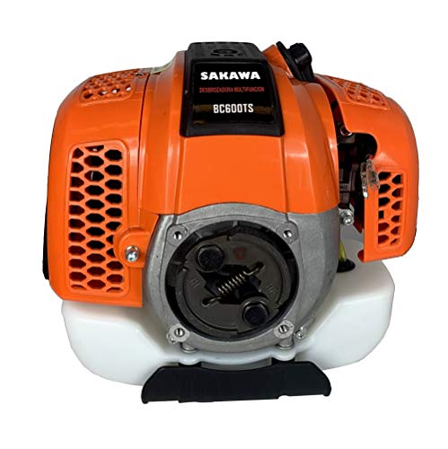 SAKAWA Motor 2 Tiempos desbrozadora ahoyador 48cc