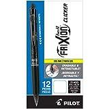 Best Erasable Pens - PILOT FriXion Clicker Erasable, Refillable & Retractable Gel Review
