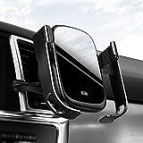 Baseus - Le chargeur induction de voiture pas cher