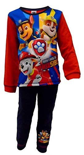 Paw Patrol Anything is Pawsible Schlafanzug 18-24 Monate