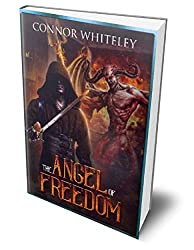 The Angel of Freedom by Connor Whiteley