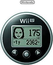 Wii U Fit Meter Black ( Bulk Packaging)