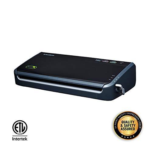 FoodSaver FM2100 Manual Vacuum Sealing System for Food Preservation