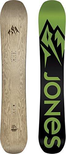 Jones Flagship Snowboard Mens Sz 161cm by Jones New York