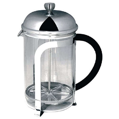Olympia French Press Glas 80cl