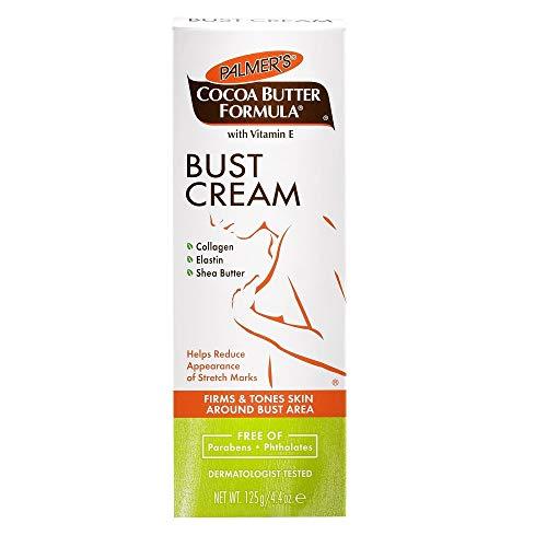 Palmers Kakao Butter Formel Fehlschlag Creme, 4.4 oz. (1 Stück)