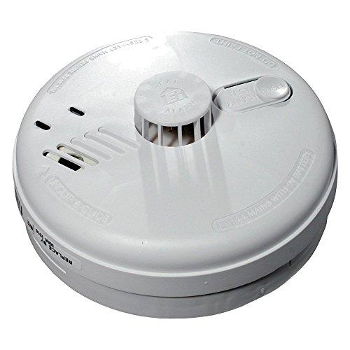 Aico EI144 detector de humo, blanco