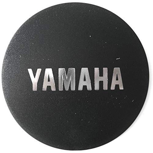 Yamaha Logo Cover Radius f. die Motorabdeckung + Flicken