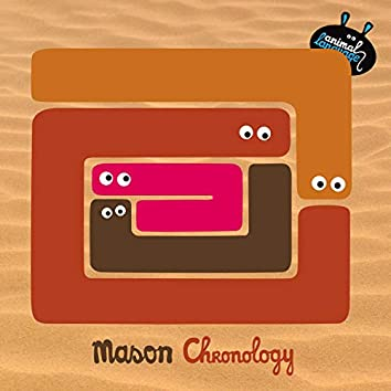 Chronology E.P.
