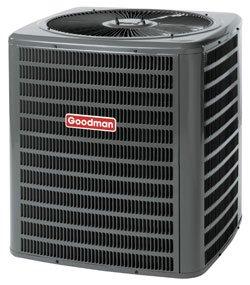 Goodman 5 Ton 16 SEER R-410A Air Conditioner Condenser