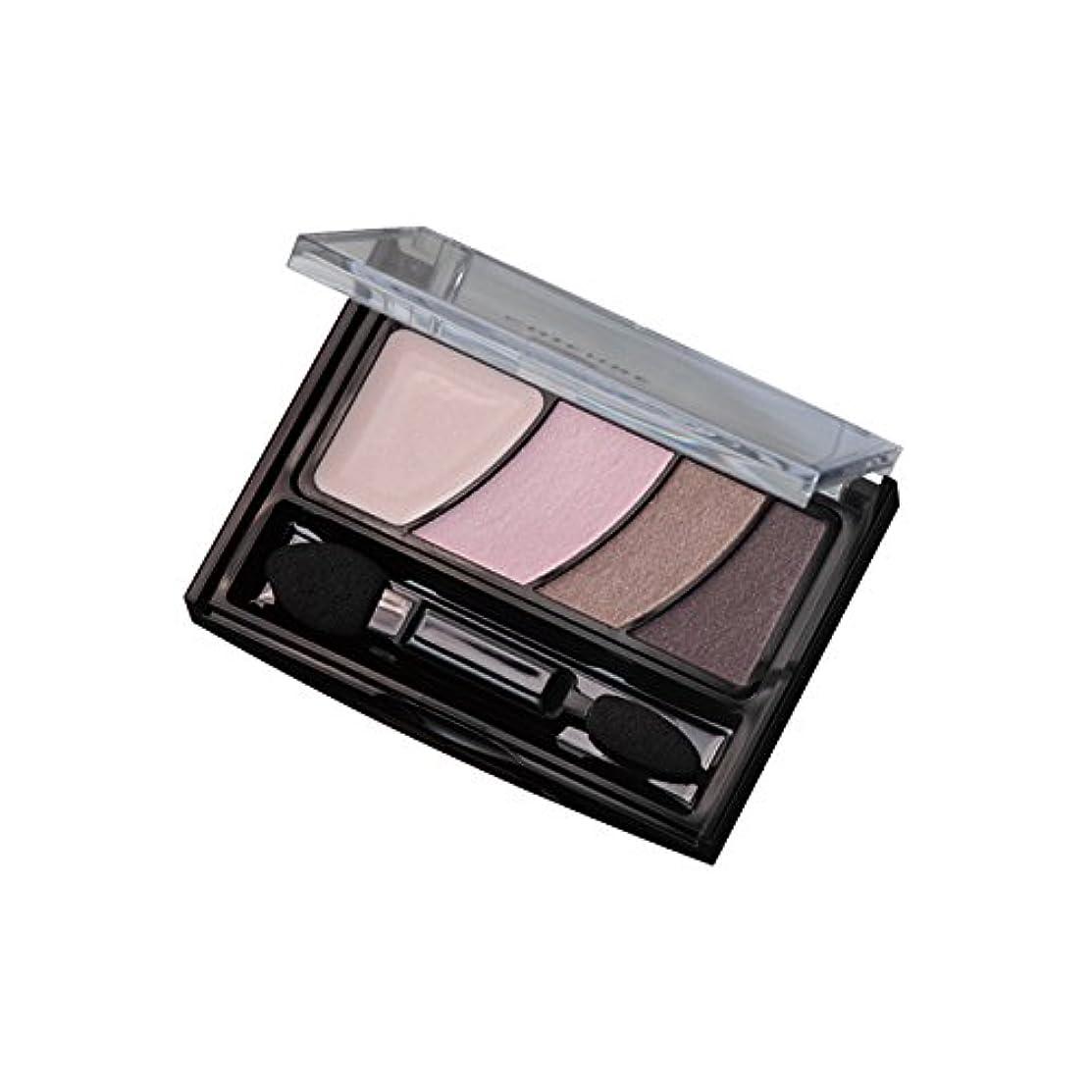 札入れ鮮やかなバージンちふれ化粧品 グラデーション アイ カラー(チップ付) ピンク系 アイカラー12