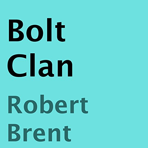 Bolt Clan cover art