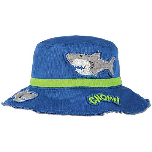 Stephen Joseph sj100580 Chapeau, requin