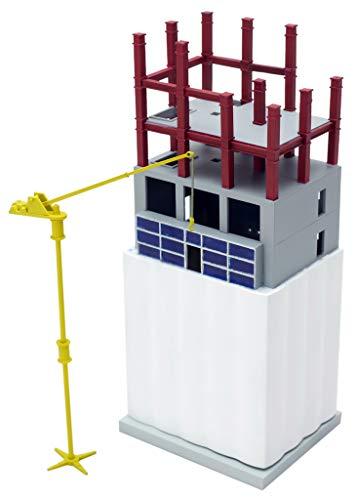 TomyTEC 301950 - Casa de construcción para maquetas de ferrocarril