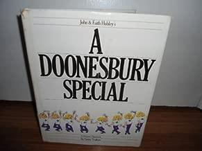 John & Faith Hubley's A Doonesbury special: A director's notebook by G. B Trudeau (1978-01-01)