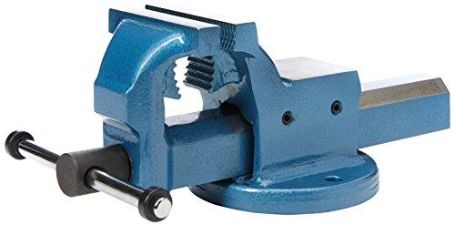 Kiesel Werkzeuge MAK 100 Parallelschraubstock, ähnlich ral 5001