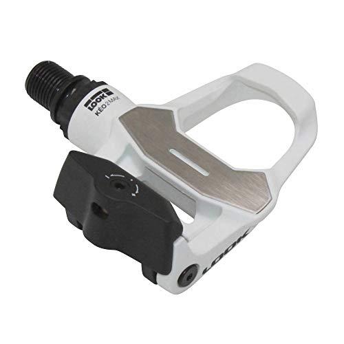 LOOK Keo 2 MAX - Pedal automático para Carretera, Color Blanco
