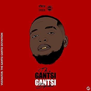 The GantsiGantsi Definition