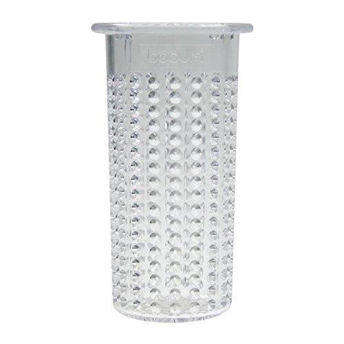 Bodum (01-1858-12-202 Component Kunststofffilter 1,5 l, zu Teebereiter 1761,1870,1917