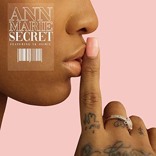Ann Marie feat. Yk Osiris