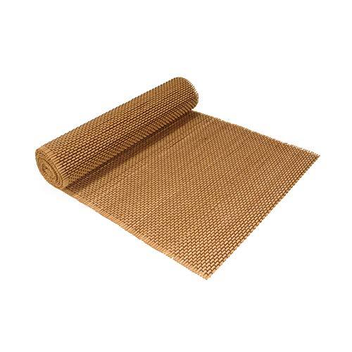 1x - BambooMN Brand String Bamboo Slat Table Runner