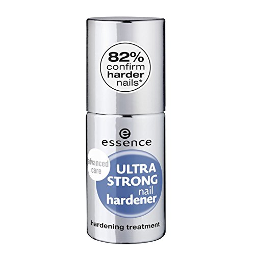 essence - Nagelhärter - ultra strong nail hardener