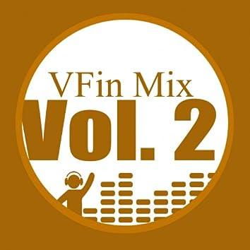 VFin Mix, Vol. 2