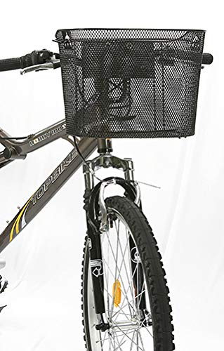 Durca Fahrrad Gepäckträger Stahl
