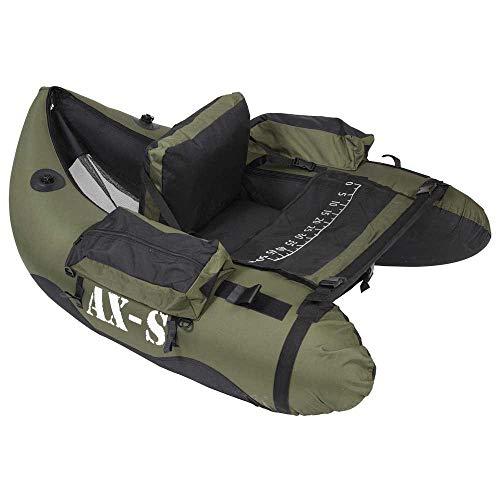 Float tube JMC AXS Premium