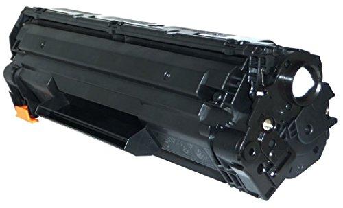 Prestige Cartridge CE285A Cartucho de tóner láser Compatible para HP Laserjet Pro P1102 P1102W M1210 M1210MFP M1212 M1212NF M1213NF M1217NFW M1130 M1132 M1132MFP M1134 M1134MFP M1136 M1136MFP P1100