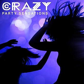 Crazy Party Sensations – Dance Chillout Music