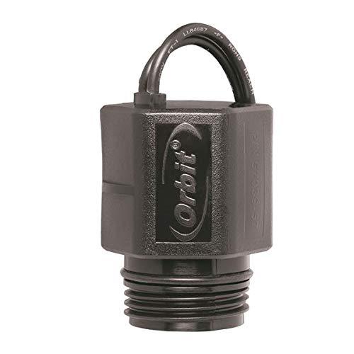 Orbit 57220 Replacement Solenoid for Underground Sprinkler, 24-Volt - Quantity 1