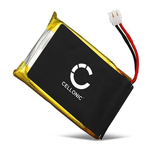 CELLONIC Batería de Repuesto 361-00086-00 Compatible con smartwatch Garmin Forerunner 735XT / Forerunner 630 / Forerunner 235 / Forerunner 225 / GRM0371754, 180mAh 361-00086-00 Accu Battery Pack