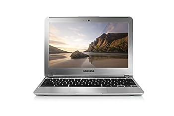 Renewed  Samsung Chromebook XE303C12-A01 11.6-inch Exynos 5250 2GB RAM 16GB SSD Silver
