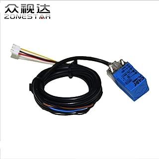 Zamtac PL-08N 5V Wrok Voltage Bed Auto Leveling Position Sensor Probe Proximity Sensor 3D Printer DIY Kit Zamtac