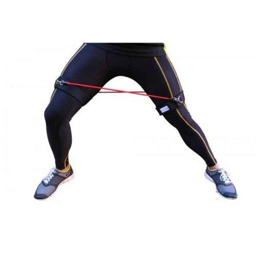 FH Fascia Resistenza Esercizio assistito Pull Up bande Crossfit Loop Fascia elastica