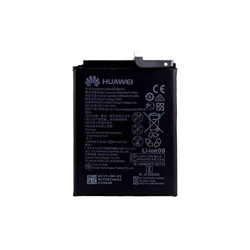 Huawei Batteria originale per Huawei P20 Pro DUAL (CLT-L29), cellulare e smartphone