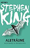 Albträume: Nightmares and Dreamscapes - Stephen King