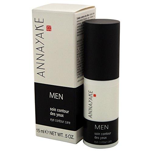 Annayake Men Eye Contour, 1er Pack (1 x 15 ml)