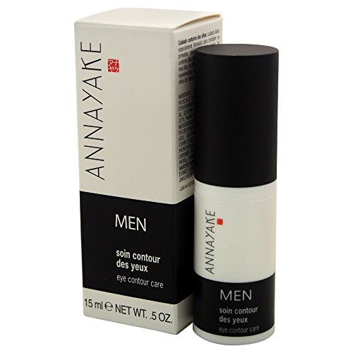 Annayake Men Eye Contour, 1er Pack (1 x 15 ml)