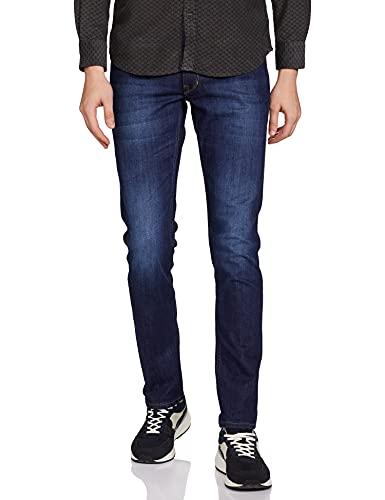 Arrow Sports Men's Slim Jeans