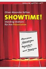 Showtime! Gebundene Ausgabe