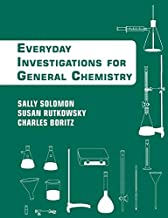 Everyday Investigations for General Chemistry
