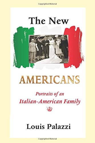 The New Americans: Portraits of an Italian-American Family