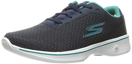 Skechers Performance Women's Go Walk 4 Glorify Walking...
