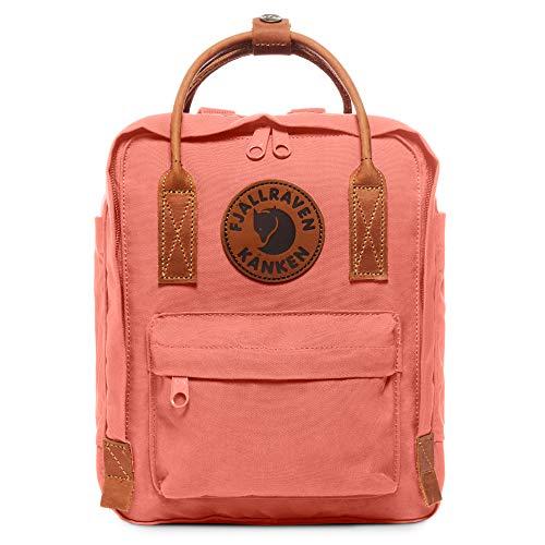 Fjallraven Kånken No. 2 Mini Backpack, Unisex Adulto, Dahlia, OneSize