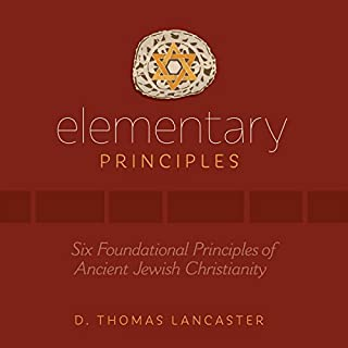 Elementary Principles cover art