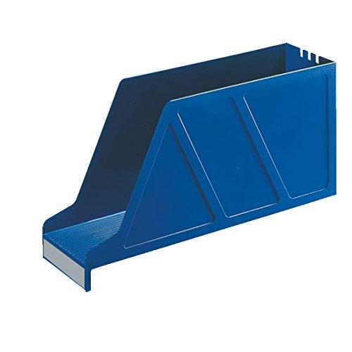 Leitz Shelf Files, A4, blue
