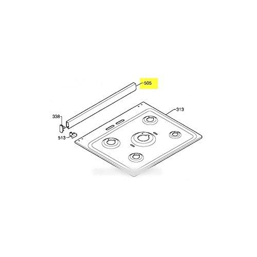 Electrolux–Placa anti eclaboussure para cocina Electrolux