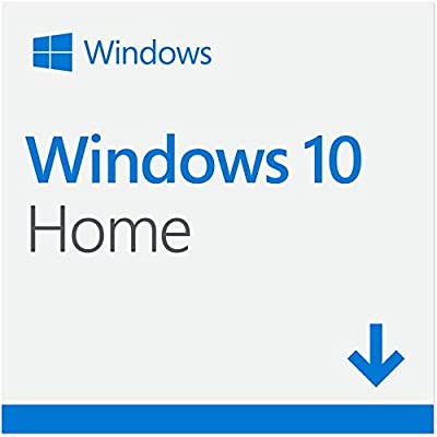 windows 10 home 64 bit retail